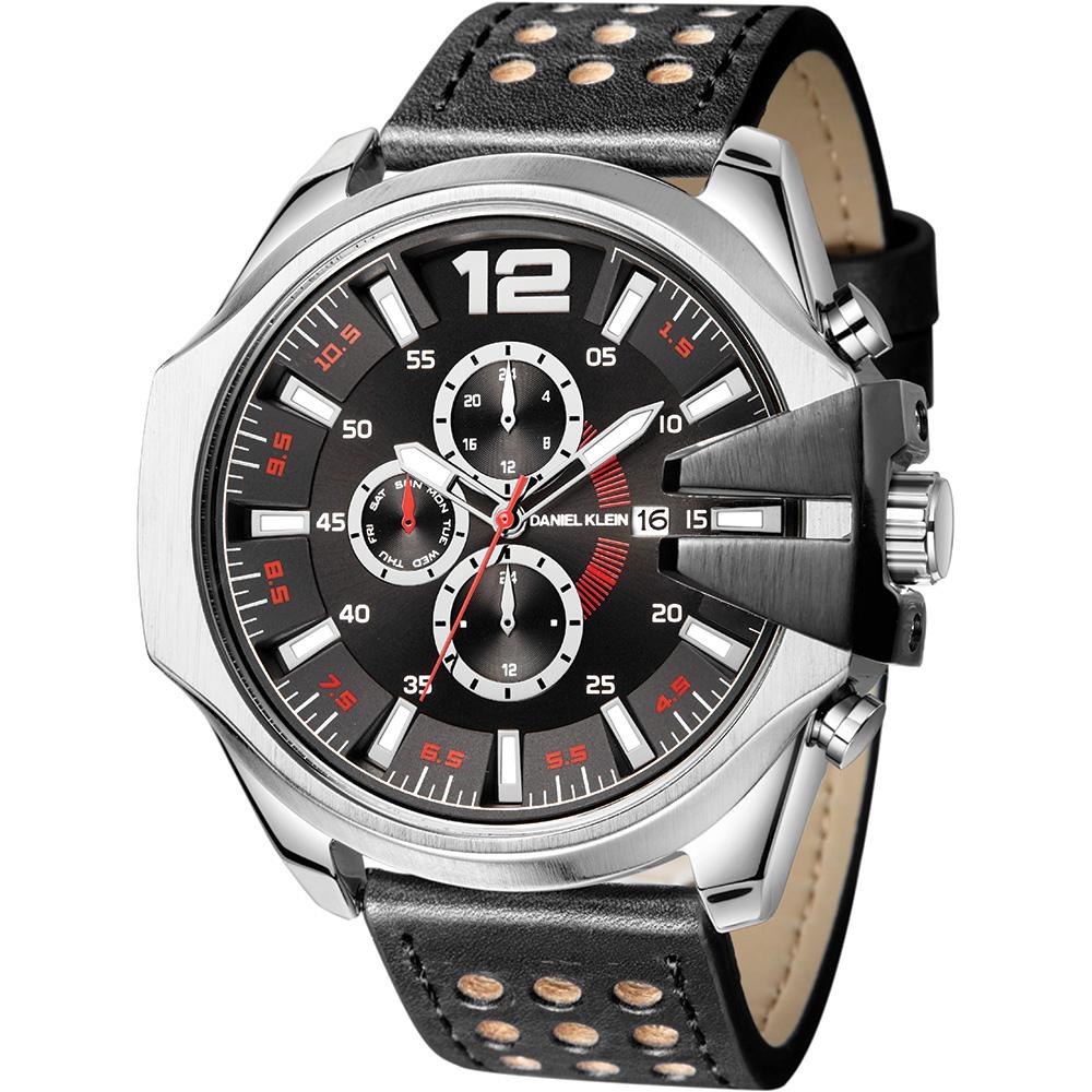 Ceasuri Barbati – Ceas pentru barbati Daniel Klein DK11006-4