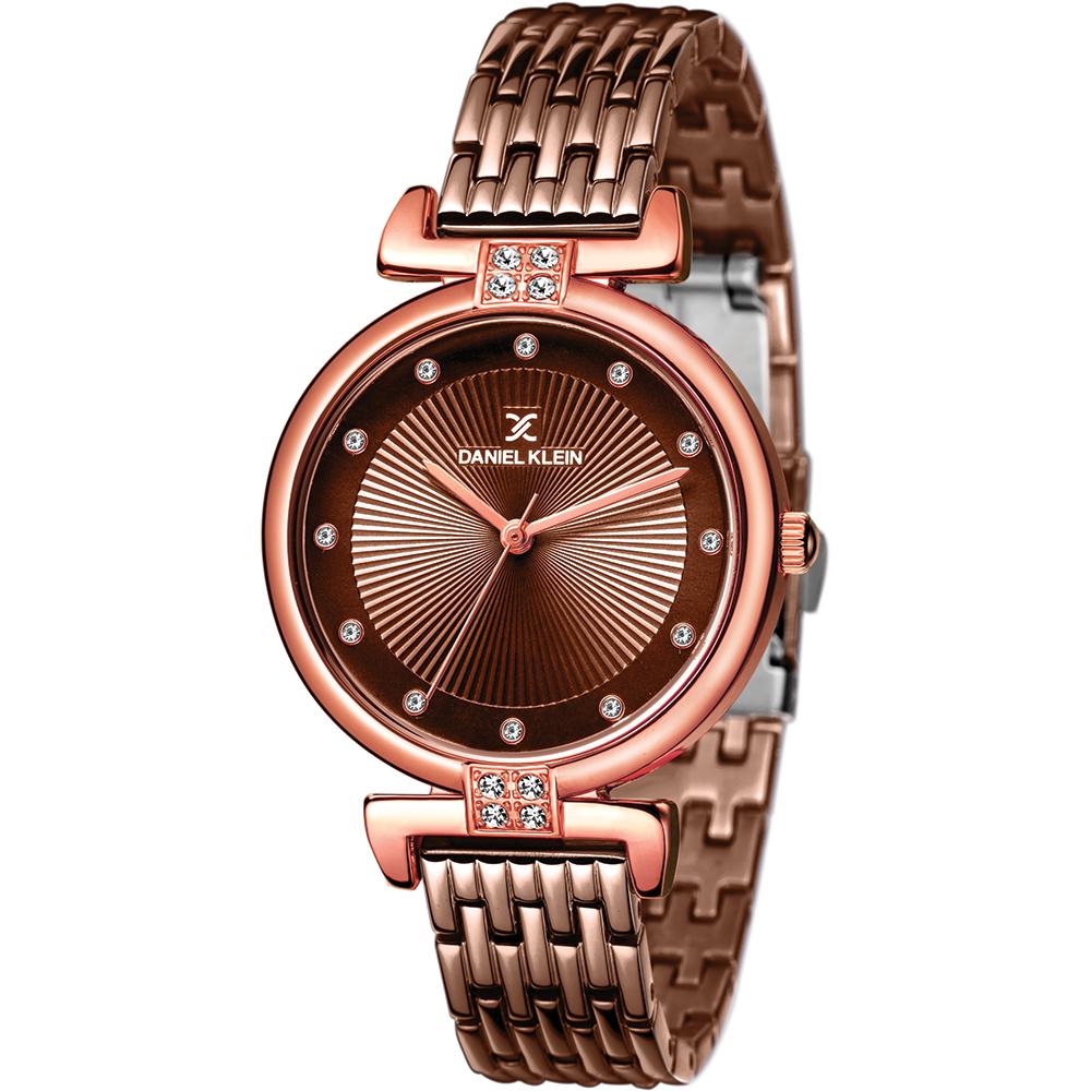 Ceasuri – Ceas de dama Daniel Klein Premium DK11416-4