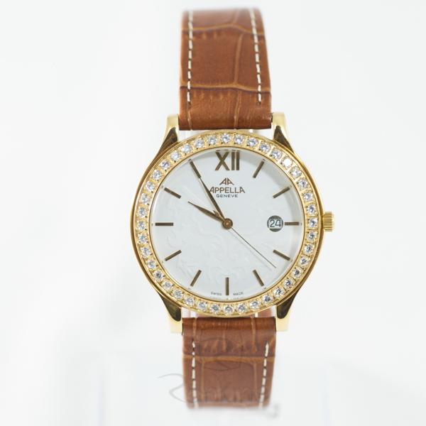 Ceas pentru dama, Appella Classique Collection, 4010-1011