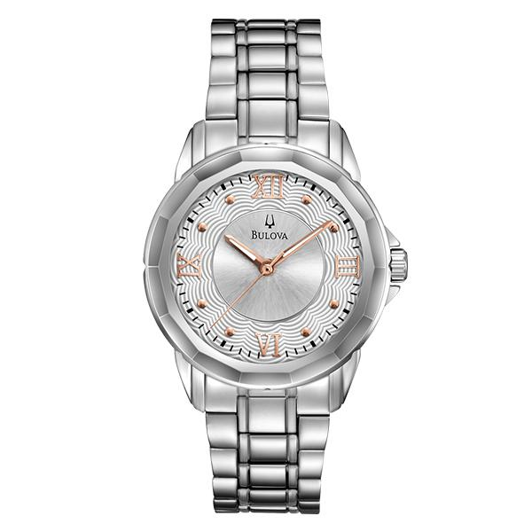 Ceas pentru dama, Bulova Dress Collection, 96L172