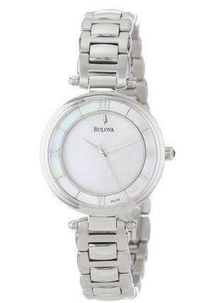 Ceas pentru dama, Bulova Dress Collection, 96L185