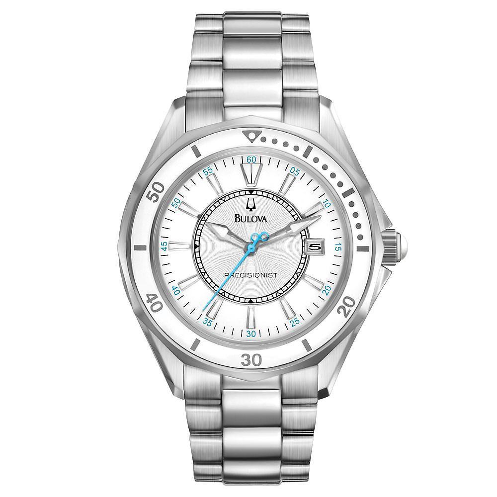 Ceas pentru dama, Bulova Precisionist Collection, 96M123