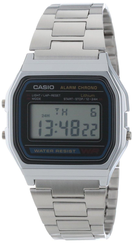 Ceas pentru barbati Casio A158WA-1DF