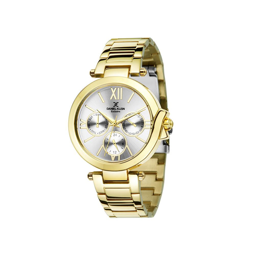 ceas de dama daniel klein dk10950-1