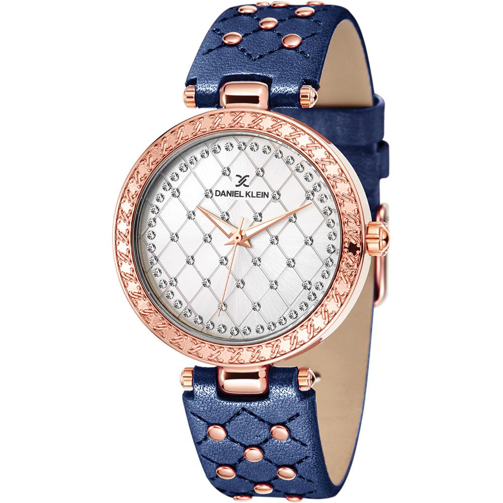ceas de dama daniel klein dk11003-5