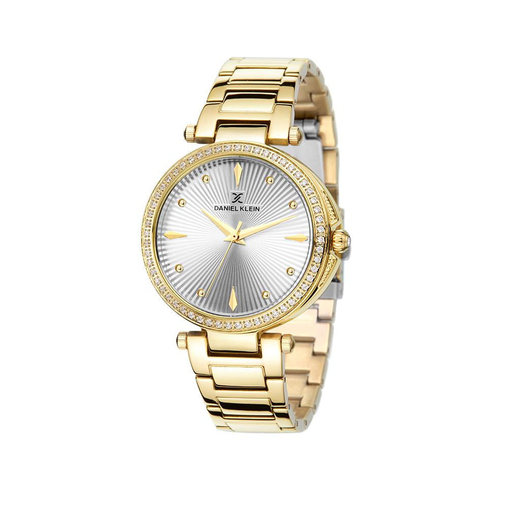 ceas de dama daniel klein dk11055-1