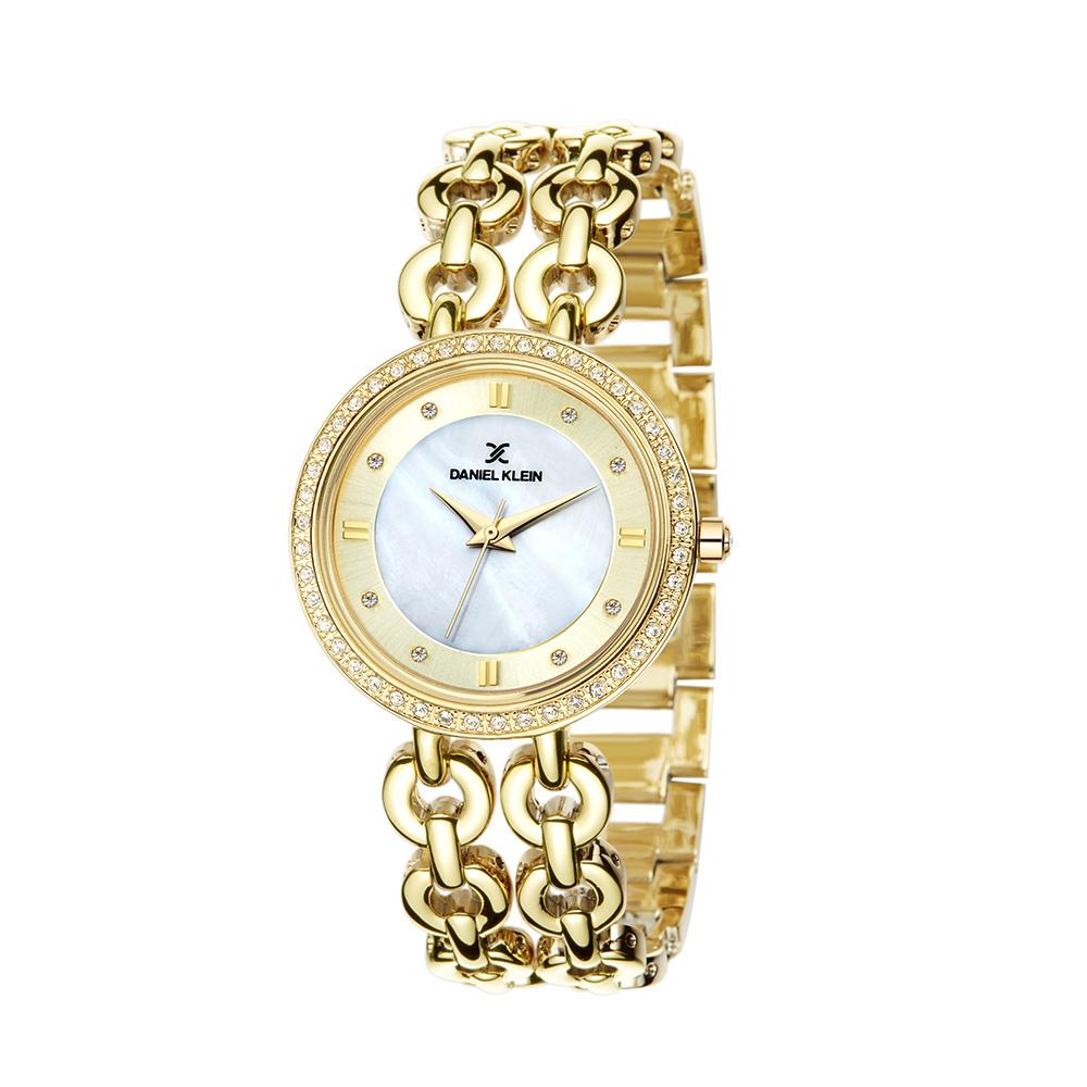 ceas de dama daniel klein dk10926-3