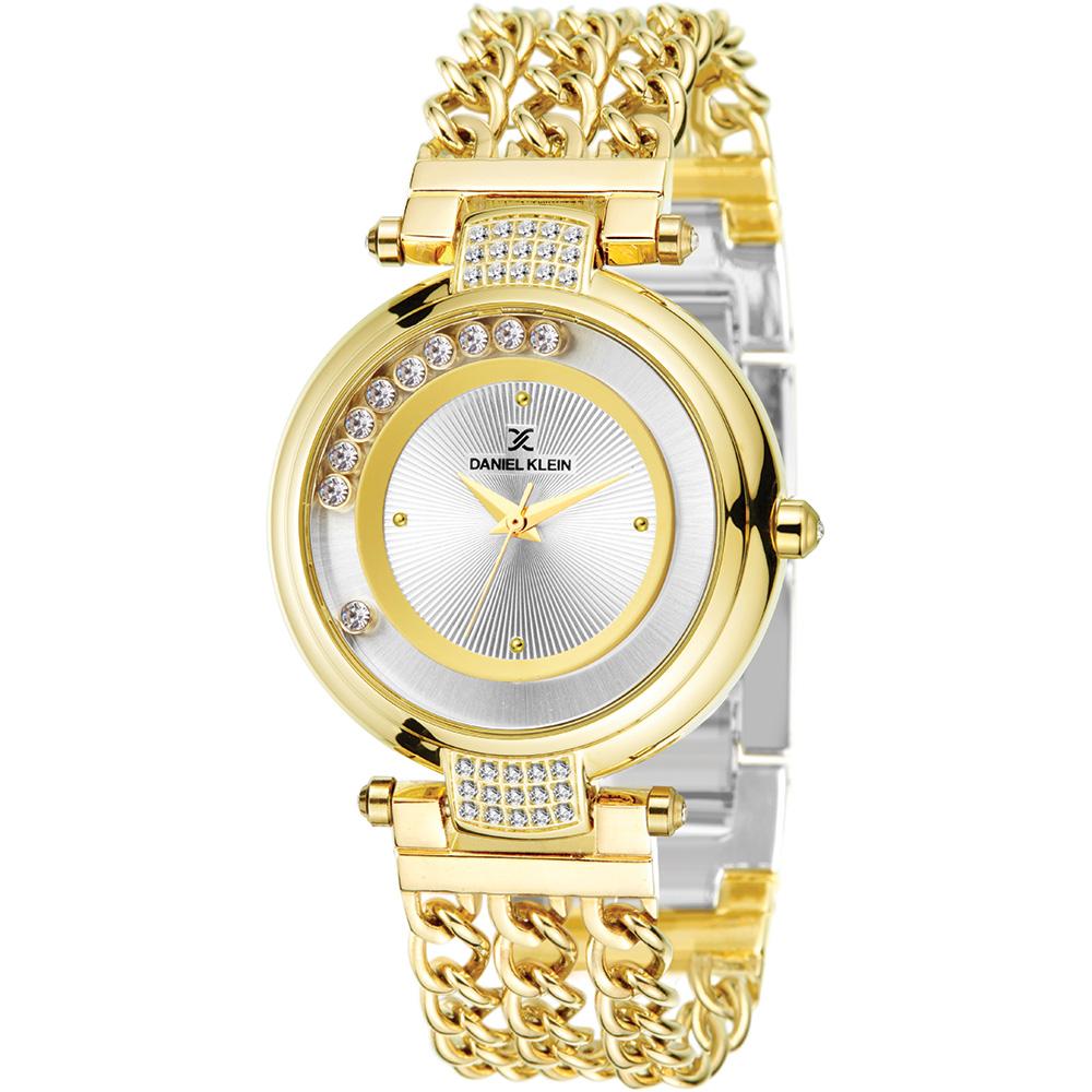 ceas de dama daniel klein dk11013-5