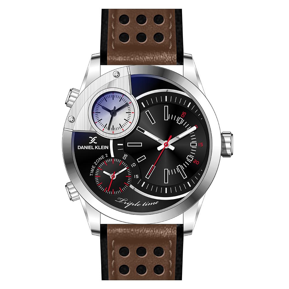 Ceas pentru barbati, Daniel Klein Premium, DK11115-4