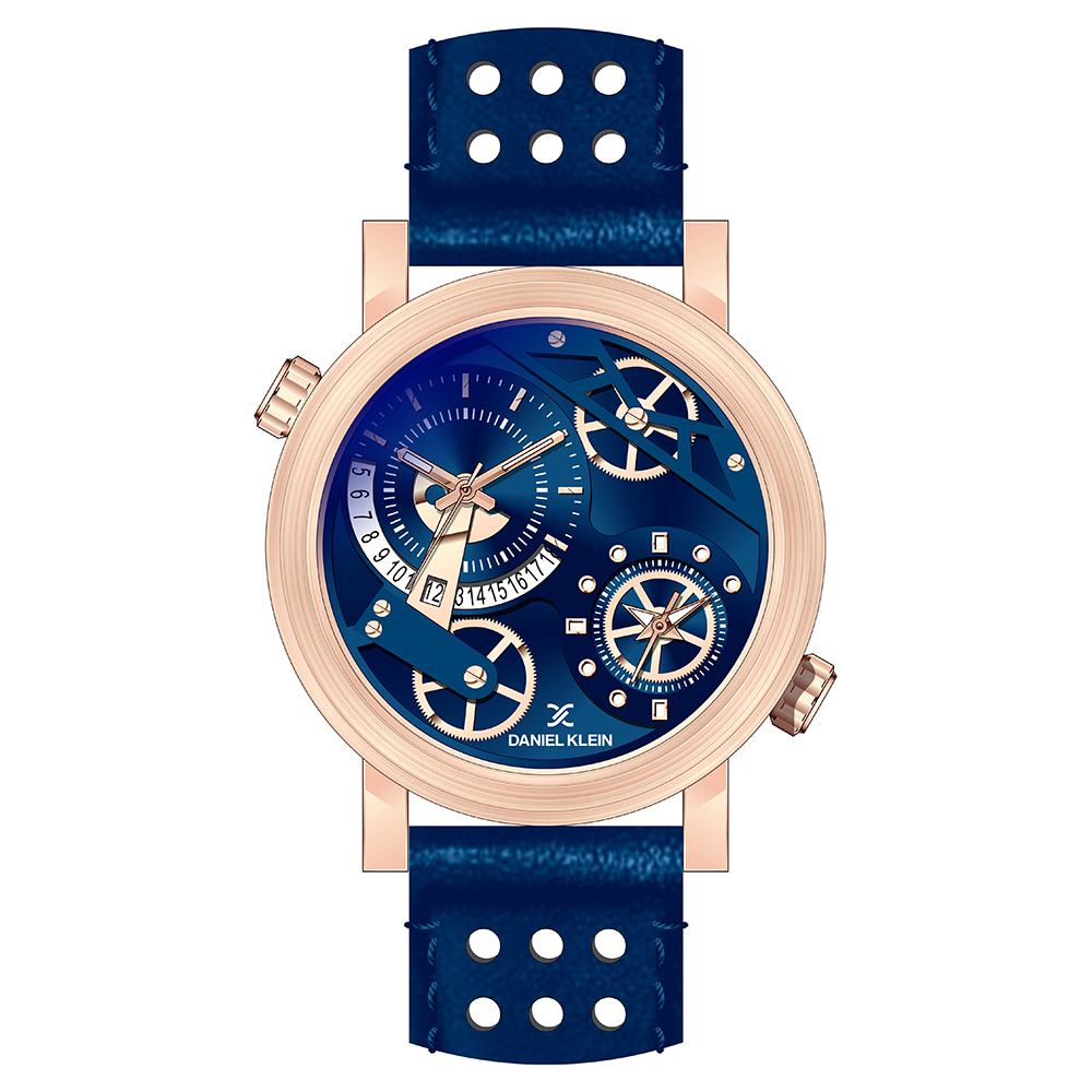 ceas pentru barbati daniel klein dk11116-6