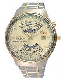 Ceas pentru barbati Orient FEU00000CW