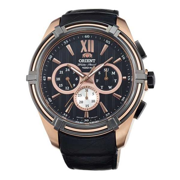 Ceas pentru barbati, Orient Heavy Sports, FUZ01004B0