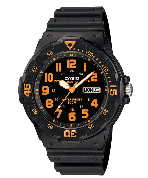 Ceas pentru barbati, Casio Analog, MRW-200H-4BVDF
