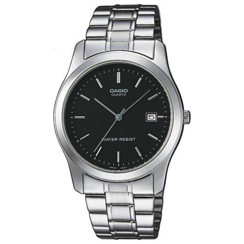 Ceas pentru barbati, Casio Metal Fashion, MTP-1141A-1ARDF