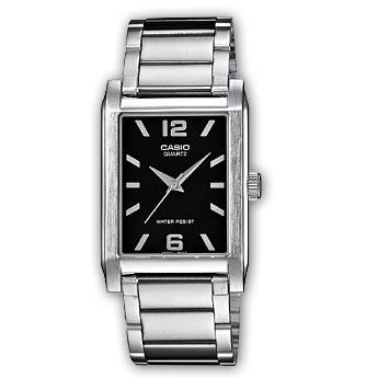 Ceas pentru barbati, Casio Metal Fashion, MTP-1235D-1ADF