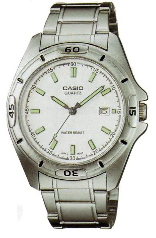 Ceas pentru barbati Casio MTP-1244D-7ADF