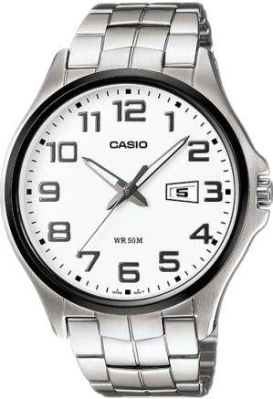 Ceas pentru barbati, Casio Metal Fashion, MTP-1319BD-7AVDF