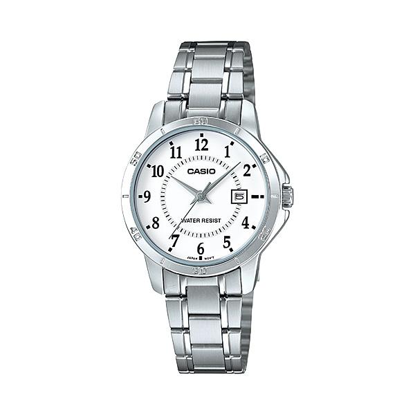 Ceas pentru dama, Casio Standard, LTP-V004D-7BUDF