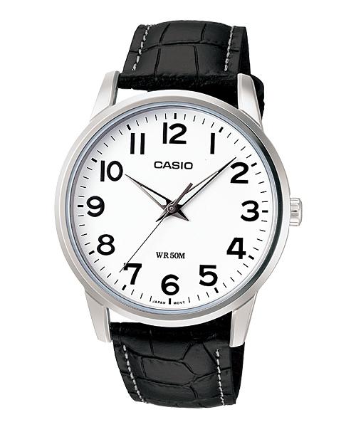 Ceas pentru barbati, Casio Strap Fashion, MTP-1303L-7BVDF