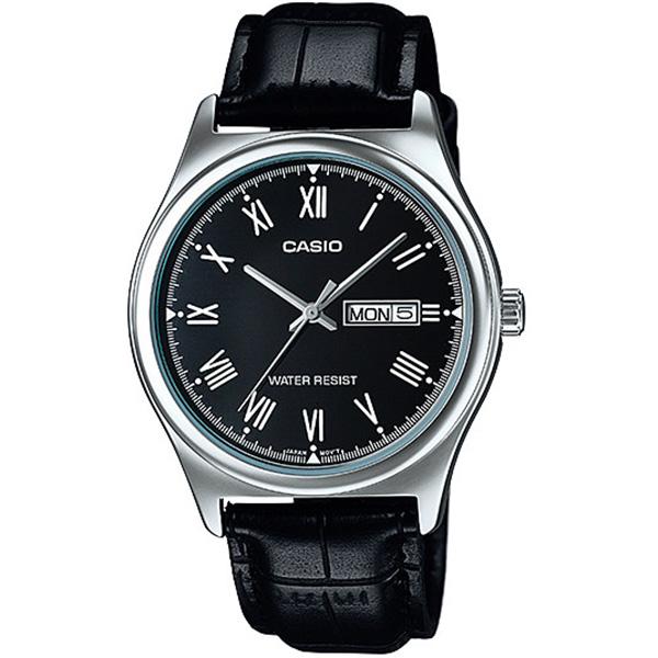 Ceas pentru barbati, Casio Analog, MTP-V006L-1BUDF