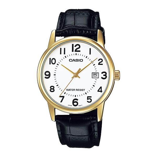 Ceas pentru barbati Casio MTP-V002GL-7BUDF