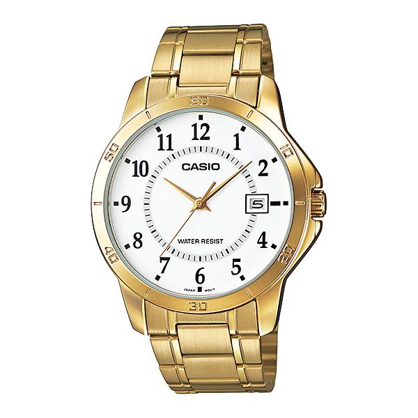 Ceas pentru barbati, Casio Standard, MTP-V004G-7BUDF