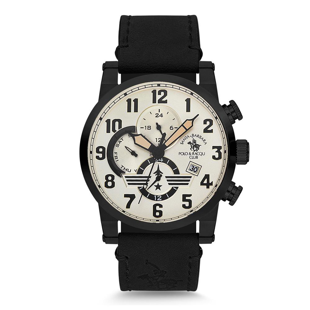 Ceas pentru barbati, Santa Barbara Polo Legend, SB.2.1113.1
