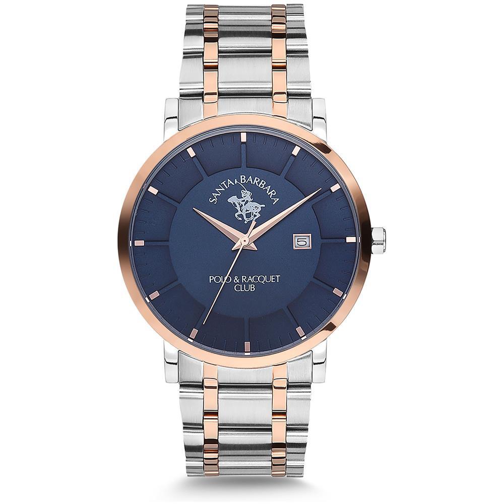 Ceas pentru barbati, Santa Barbara Polo Noble, SB.3.1112.3