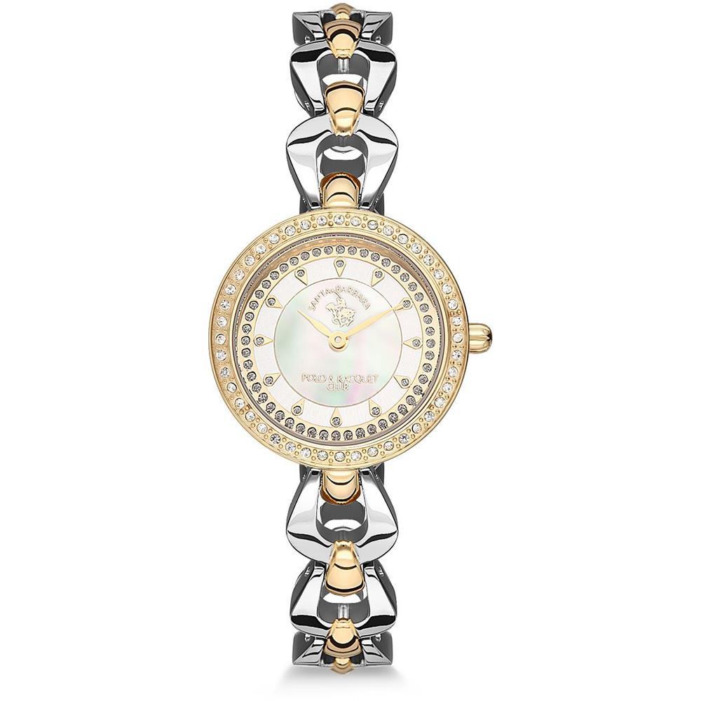 Ceas pentru dama, Santa Barbara Polo Unique, SB.9.1111.4