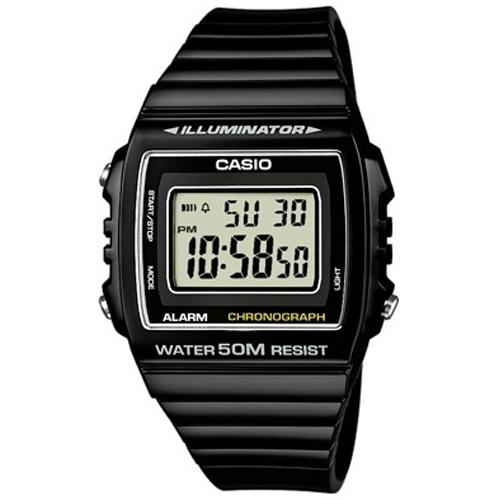Ceas pentru barbati Casio W-215H-1AVDF