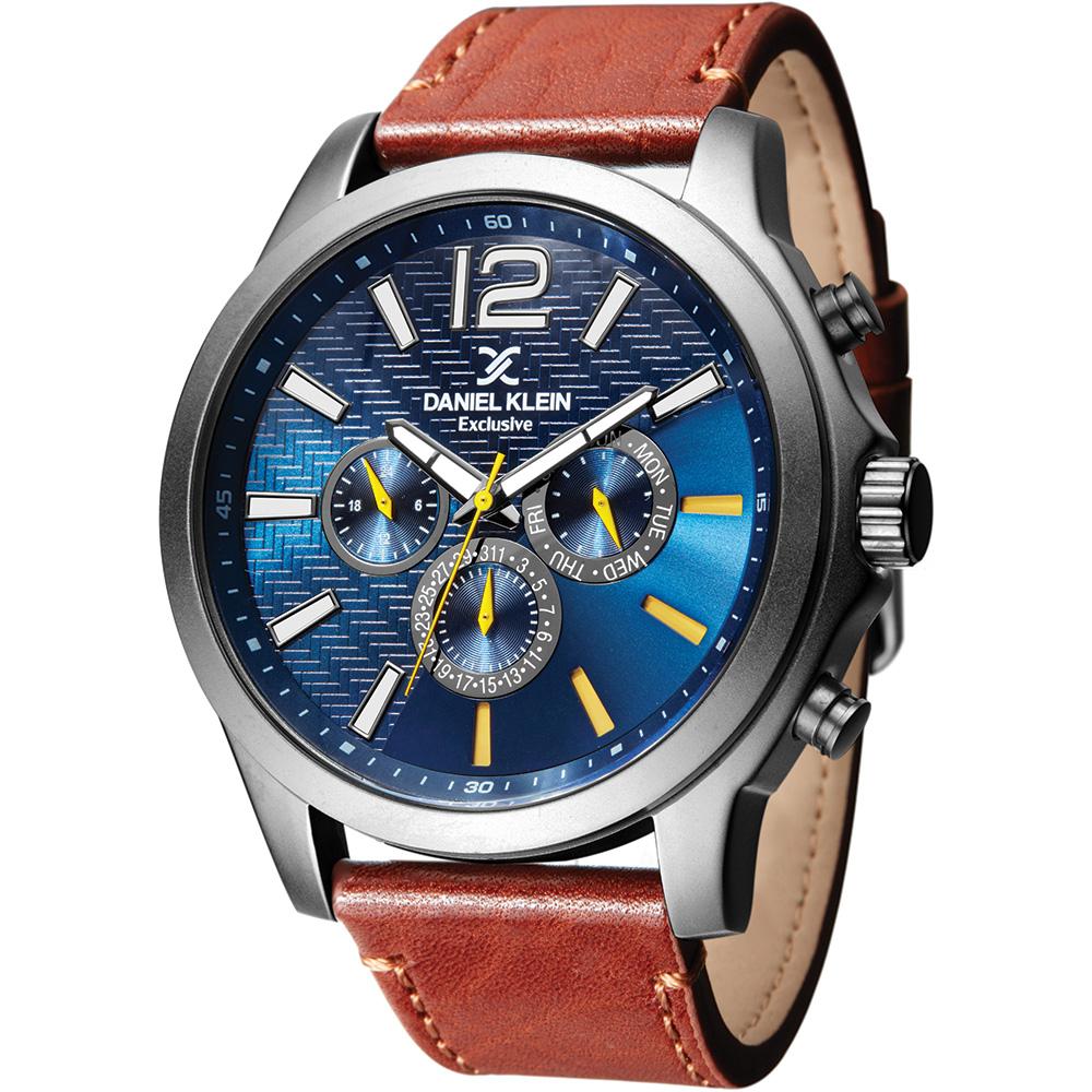 ceas pentru barbati daniel klein dk11118-5