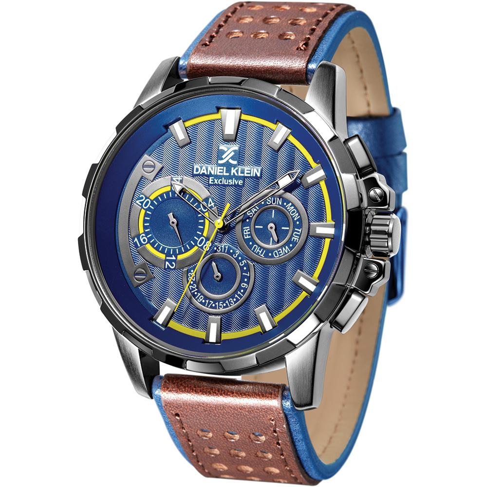 ceas pentru barbati daniel klein dk11123-4