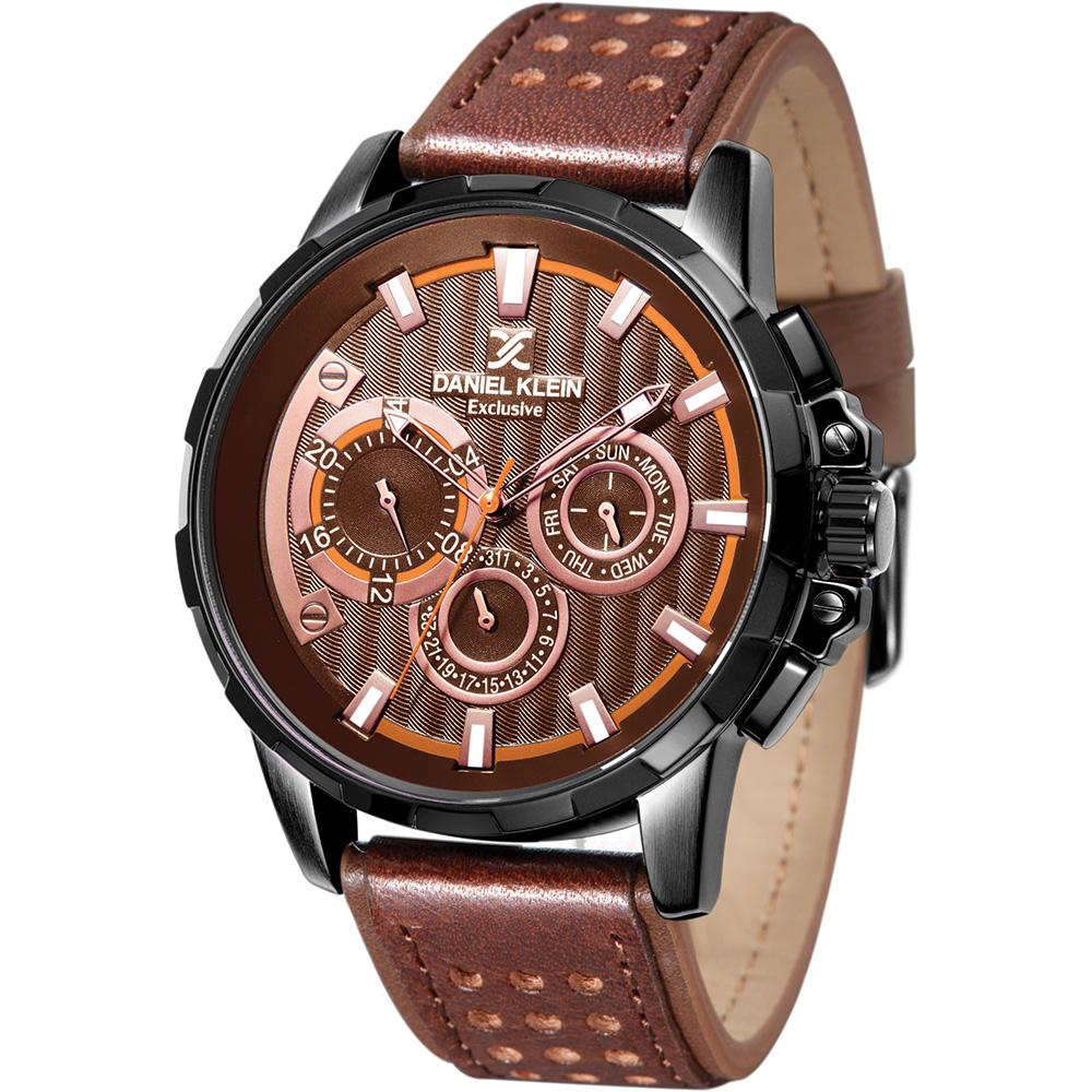 ceas pentru barbati daniel klein dk11123-6