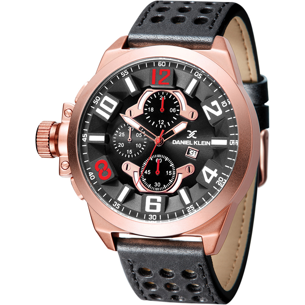 ceas pentru barbati daniel klein dk11126-1