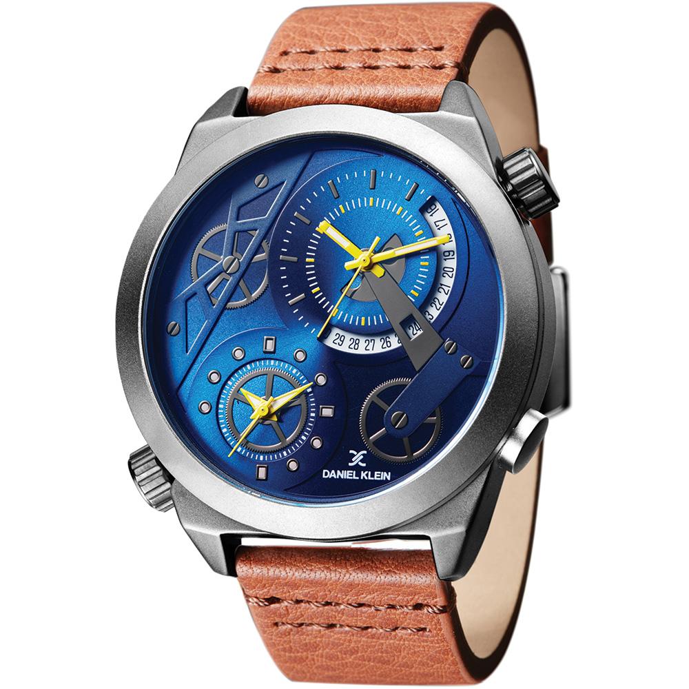 ceas pentru barbati daniel klein dk11130-3