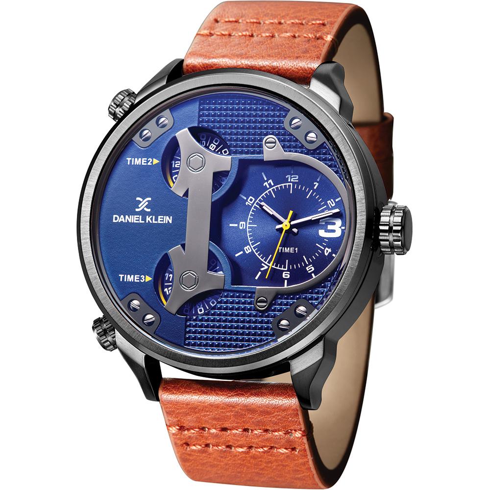ceas pentru barbati daniel klein dk11131-2