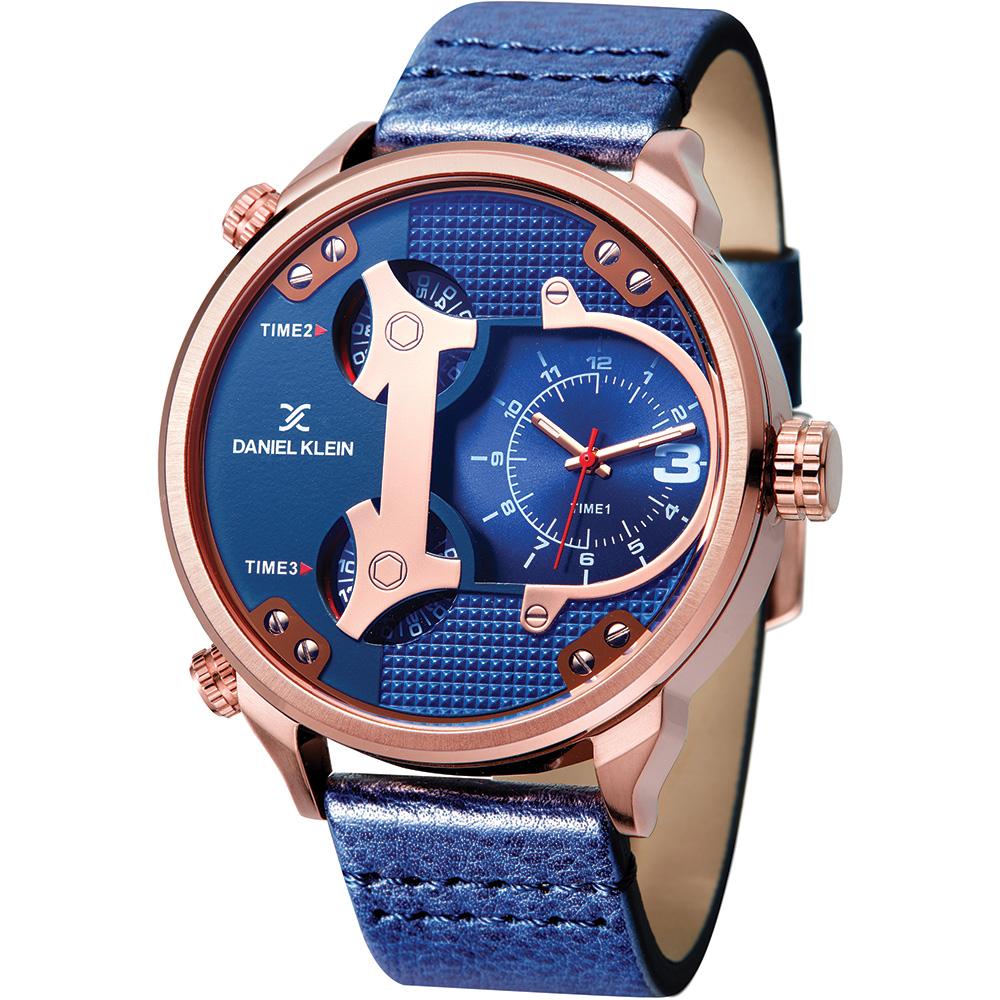 ceas pentru barbati daniel klein dk11131-3