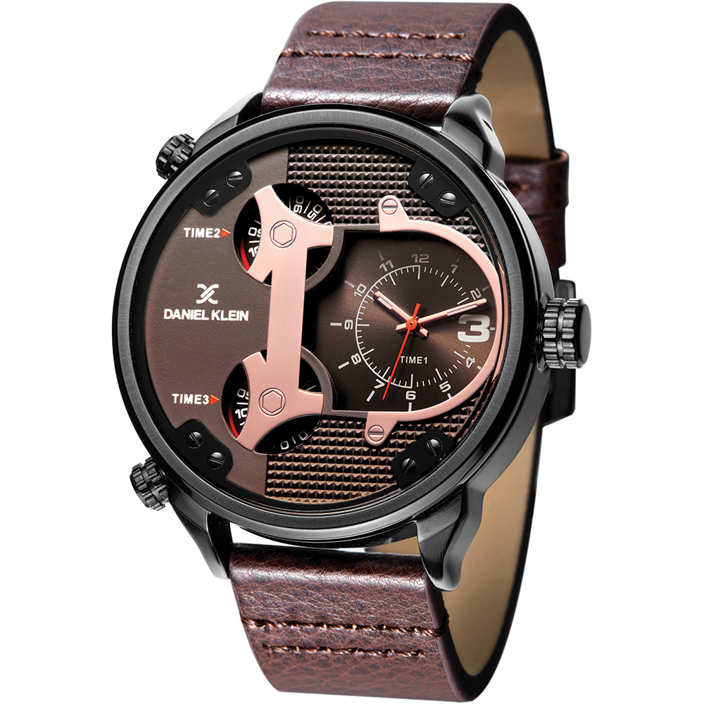 Ceas pentru barbati, Daniel Klein Premium, DK11131-7