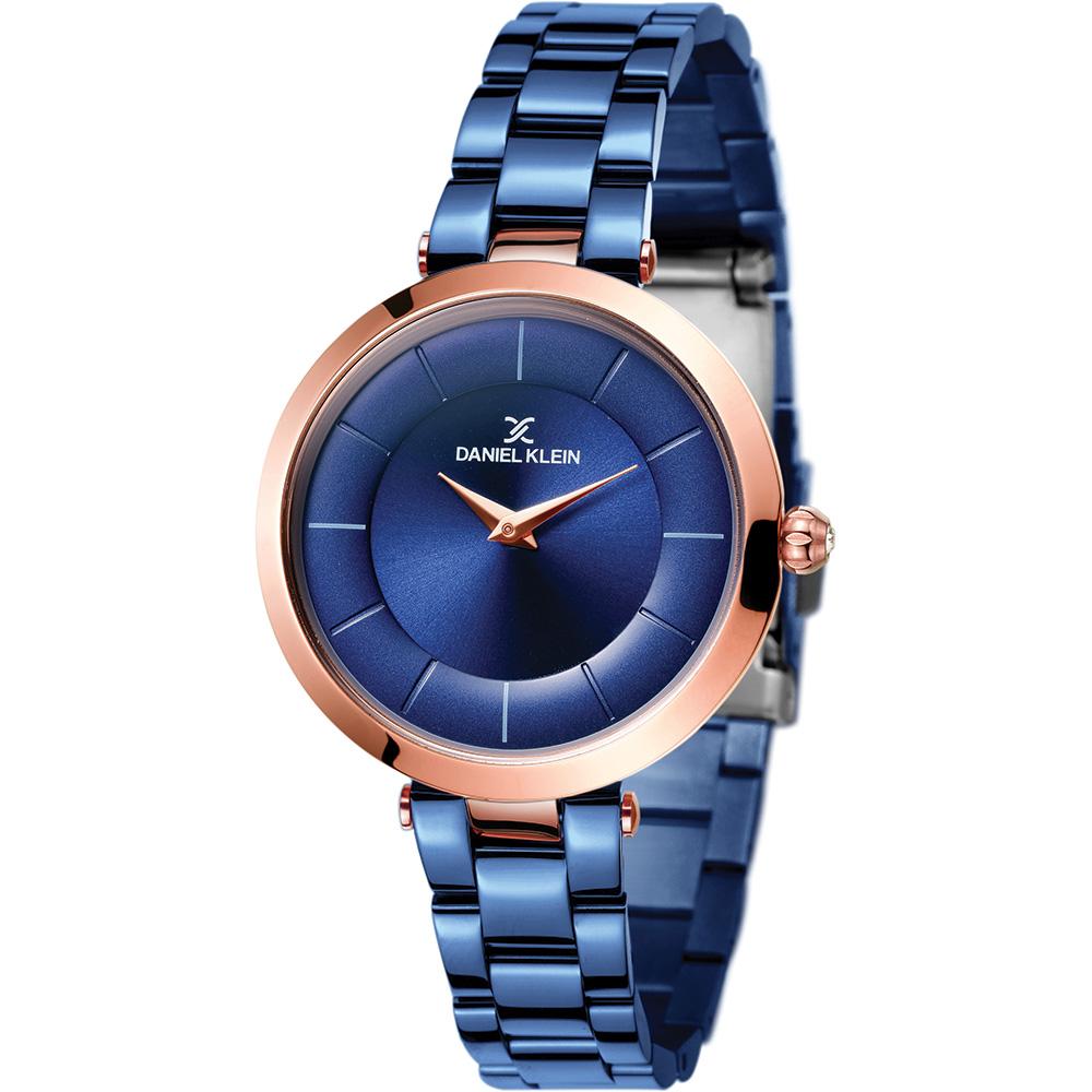 Ceas pentru dama, Daniel Klein Premium, DK11135-3