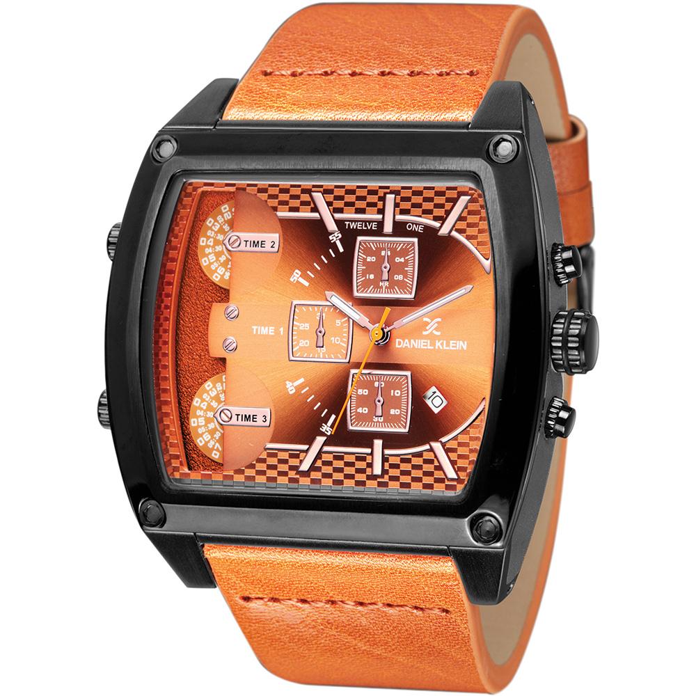 Ceas pentru barbati Daniel Klein DK11161-6
