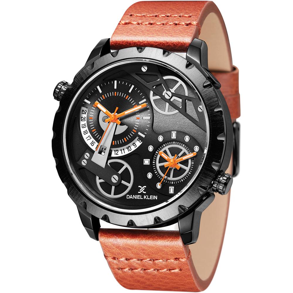 ceas pentru barbati daniel klein dk11191-4