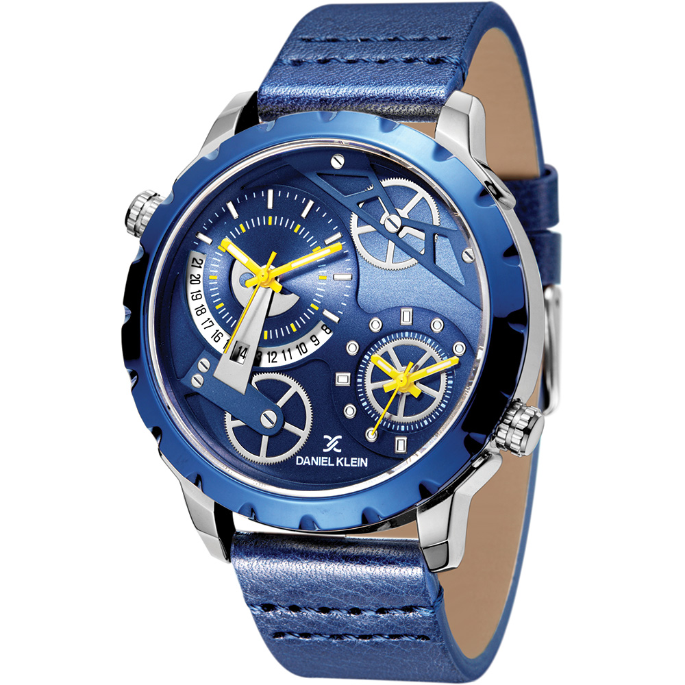 ceas pentru barbati daniel klein dk11191-5