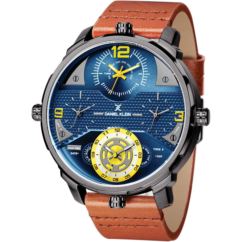 ceas pentru barbati daniel klein dk11208-2