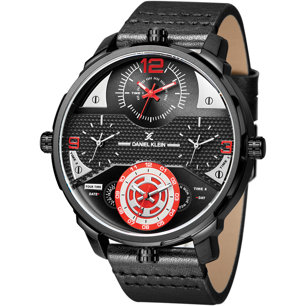 Ceas pentru barbati, Daniel Klein Premium, DK11208-4