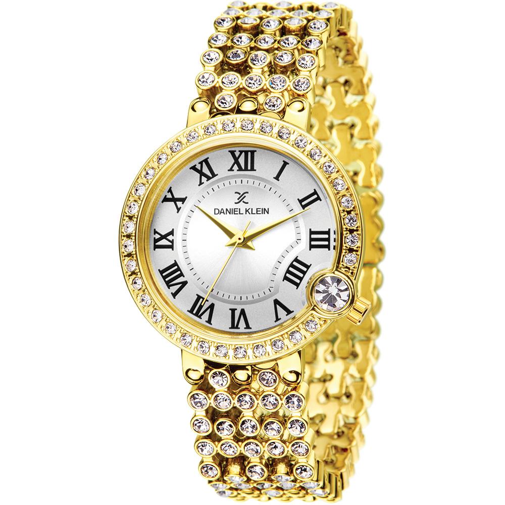 ceas de dama daniel klein dk11210-1