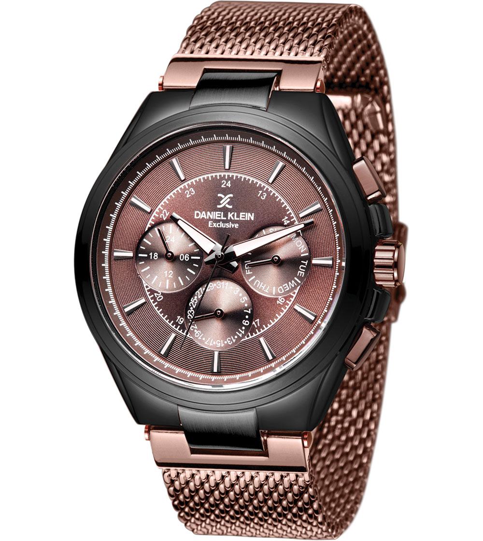 Ceas pentru barbati, Daniel Klein Exclusive, DK11242-7