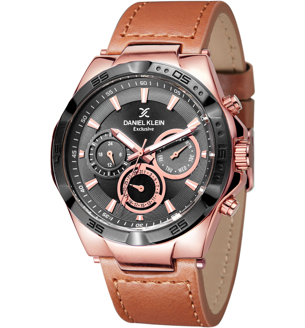 Ceas pentru barbati Daniel Klein DK11245-5
