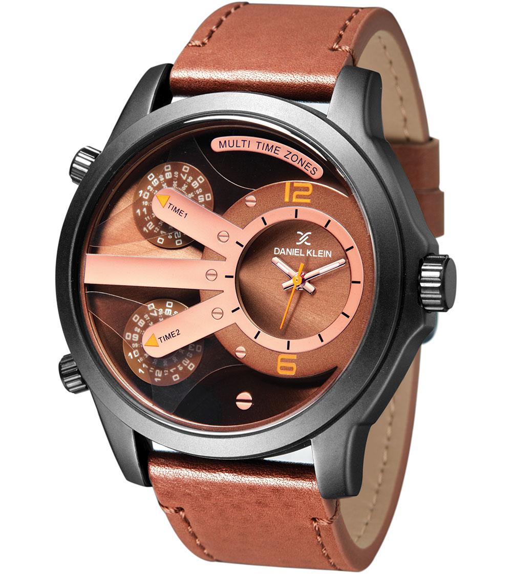 Ceas pentru barbati, Daniel Klein Premium, DK11225-1