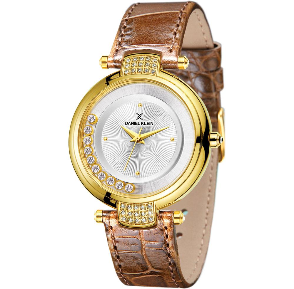 Ceas pentru dama, Daniel Klein Premium, DK11227-1