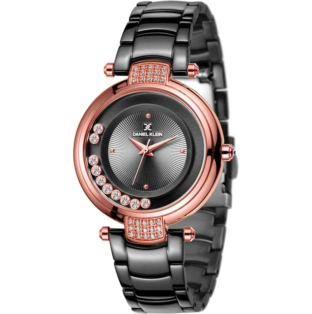 Ceas pentru dama, Daniel Klein Premium, DK11228-7